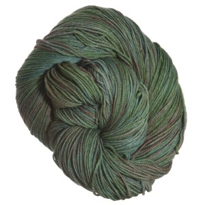 Dream In Color Smooshy Yarn - 380 Goodluck Jade