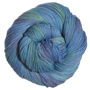 Dream In Color Smooshy Yarn - 440 Lunar Zazzle