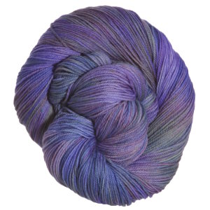 Dream In Color Smooshy Yarn - 450 Pansy Golightly