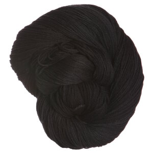 Dream In Color Smooshy Yarn - 002 Black Pearl
