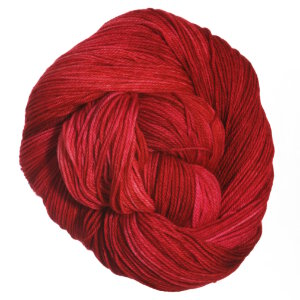 Dream In Color Smooshy Yarn - 514 Red Rush