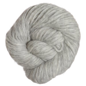Blue Sky Fibers Techno Yarn - 1971 Metro Silver