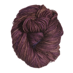 Madelinetosh Tosh DK Yarn - Smokey Orchid (Discontinued)