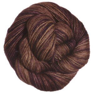 Madelinetosh Tosh Merino Light Yarn - Smokey Orchid (Discontinued)