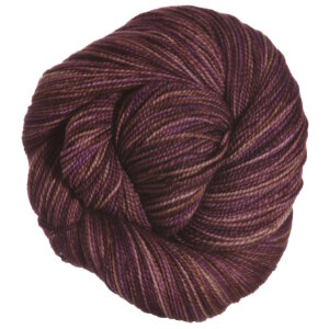 Madelinetosh Tosh Sock Yarn - Smokey Orchid (Discontinued)