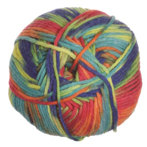 Berroco Comfort Yarn - 9813 Multi Brights