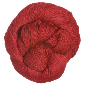 Lorna's Laces Solemate Yarn - Bold Red