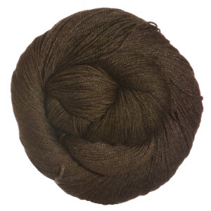 Lorna's Laces Solemate Yarn - Chocolate