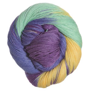 Lorna's Laces Solemate Yarn - Circus