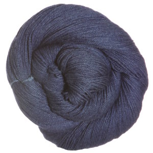 Lorna's Laces Solemate Yarn - Cookie's Deep Dark Secret