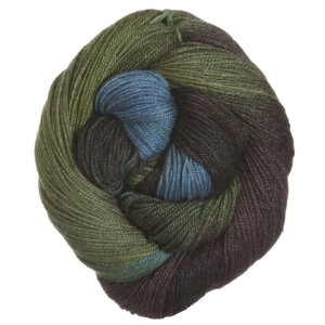 Lorna's Laces Solemate Yarn - Forest