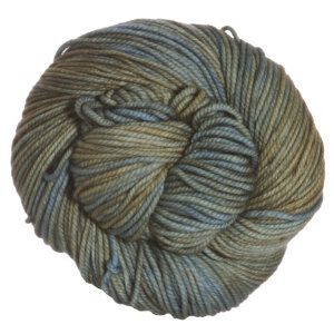 Madelinetosh Tosh Chunky Yarn - Cove Discontinued