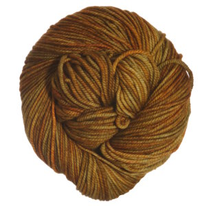 Madelinetosh Tosh Chunky Yarn - Ginger (Discontinued)