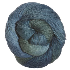 Lorna's Laces Solemate Yarn - Navy Pier