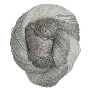 Lorna's Laces Solemate Yarn - The Bean