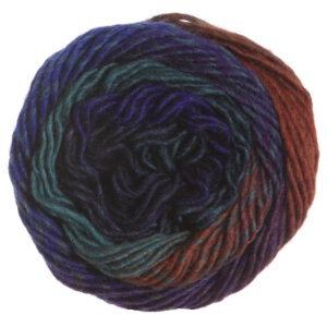 Wisdom Yarns Poems Yarn - 473 Twilight Thicket