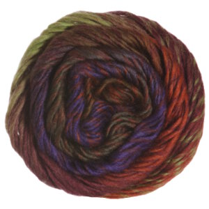 Wisdom Yarns Poems Yarn - 585 Autumn