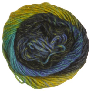 Wisdom Yarns Poems Yarn - 587 Peacock