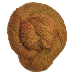 SweetGeorgia Tough Love Sock Yarn - Ginger