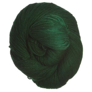 SweetGeorgia Tough Love Sock Yarn - English Ivy (Discontinued)