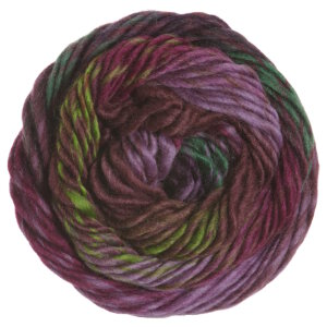Wisdom Yarns Poems Chunky Yarn - 907 Old World Plum
