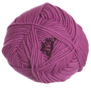 Debbie Bliss Baby Cashmerino Yarn - 060 Hot Pink