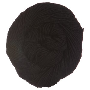 Plymouth DK Merino Superwash Yarn - 1050 Black