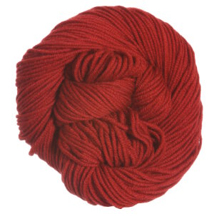 Plymouth DK Merino Superwash Yarn - 1112 Red
