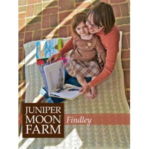 Juniper Moon Farm Books - Findley