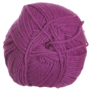 Plymouth Encore Worsted Yarn - 0458 Purple Orchid