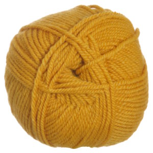 Plymouth Encore Worsted Yarn - 0460 Golden Glow