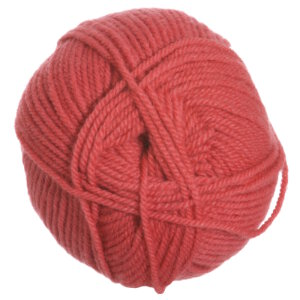 Plymouth Encore Worsted Yarn - 0461 Living Coral