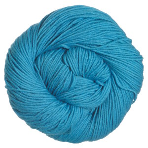 Plymouth Yarn Worsted Merino Superwash Yarn - 56 Aquamarine