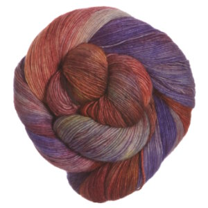 Malabrigo Lace Yarn - 850 Archangel