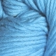 Blue Sky Fibers Skinny Cotton Yarn - 321 Island Blue