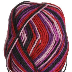 Regia Color 6ply Yarn - 5402 Crazy Passion