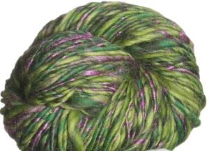 Blackforest Naturwolle Silk Blend Yarn - 05 Waldfee