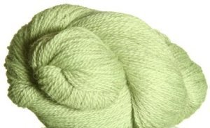 Isager Alpaca 2 Yarn - 46 - Light Green