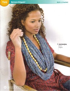 Berroco Pattern Books - 305 - Knit and Crochet