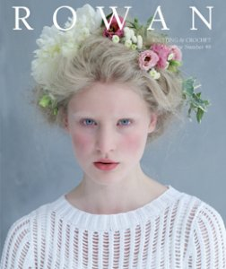 Rowan Knitting Magazines - Rowan Knitting Magazine #49