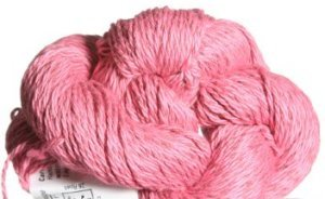 Berroco Linsey Yarn - 6554 Rose