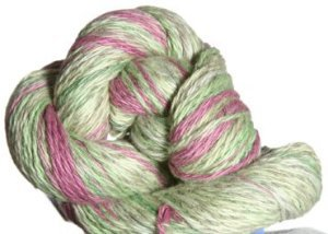 Berroco Linsey Yarn - 6505 Vineyard