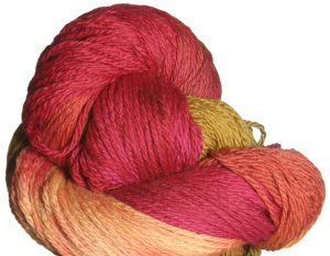 Lorna's Laces Shepherd Worsted Yarn - '11 February - Festival Of Love