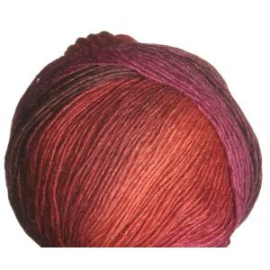 Crystal Palace Mini Mochi Yarn - 306 Red Zone (Discontinued)