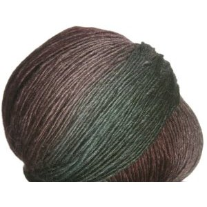 Crystal Palace Mini Mochi Yarn - 307 Storm Clouds (Discontinued)