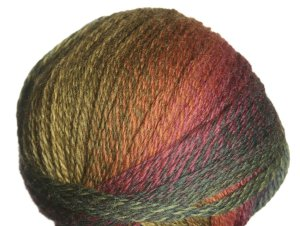Crystal Palace Sausalito Yarn - 8107 Fall Herbs
