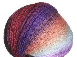 Crystal Palace Sausalito Yarn - 8120 Borealis (Discontinued)