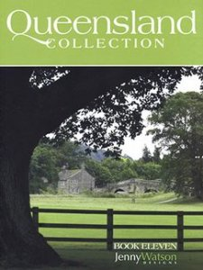 Queensland Collection Books - Book 11: Designs By Jenny Watson