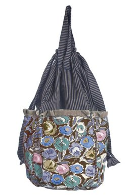 Lantern Moon Swing Bucket - Pastel Flower (Discontinued)