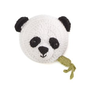 Lantern Moon Tape Measures - Panda Measuring Tape